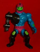 Masters of the Universe: Trap Jaw - Vintage Action Figure